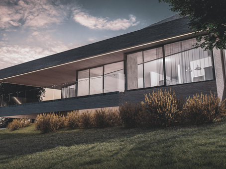 How 3D Visualization Helps your Architecture Practice be more Environmentally Sustainable