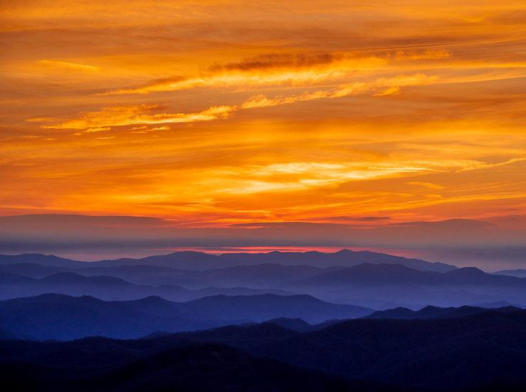 "Appalachian Trail - ""Calling it a Day"""