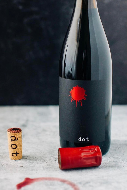 2019 Dot Wine, 'La Puerta', Pinot Noir, Russian River Valley, CA