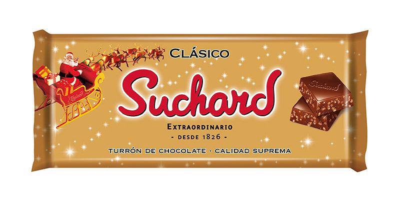 SUCHARD Clásico 260 g