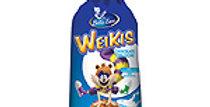 WEIKIS Chocolate 6 ud
