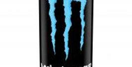 Monster Azul