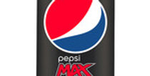 Pepsi Max Zero