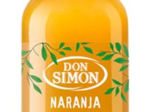 Don Simo Naranja 200 ml
