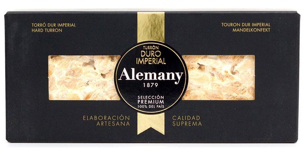 ALEMANY Turron Duro Premium 300 g
