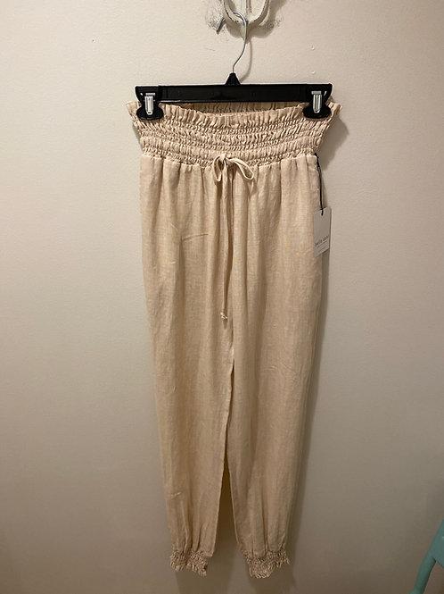 Bella Dahl Linen Pants