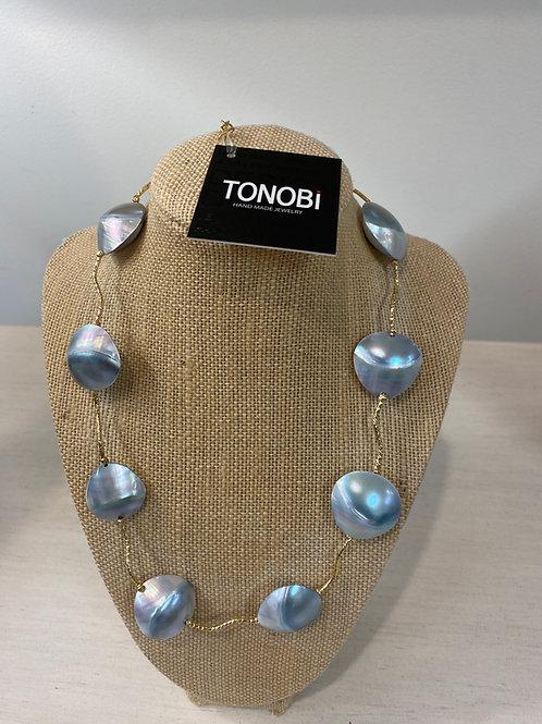 Tonobi Necklace