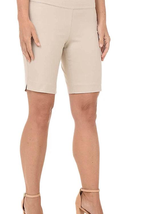 Krazy Larry Khaki Shorts