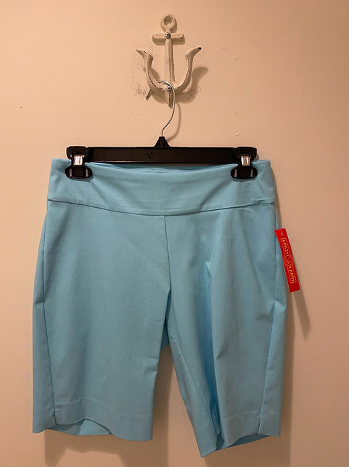 Krazy Larry Blue Shorts