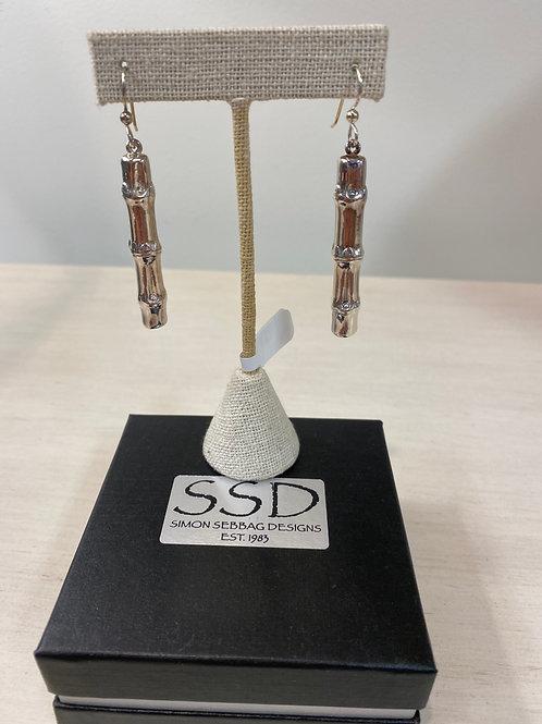 Simon Sebbag Dangle Earrings