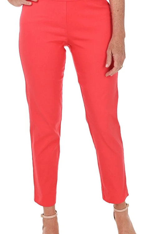 Krazy Larry Coral Long Pants