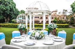 莊園花嫁戶外婚宴專案