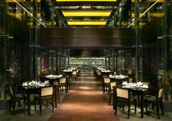 Silks Palace-Open-area Restaurant