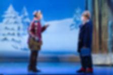 A CHRISTMAS STORY, Schwartz, 2017