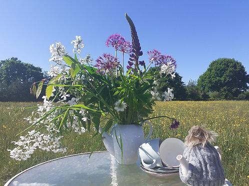 British Flower Workshop