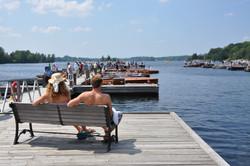 ACBS-Toronto Boat Show, Gravenhurst