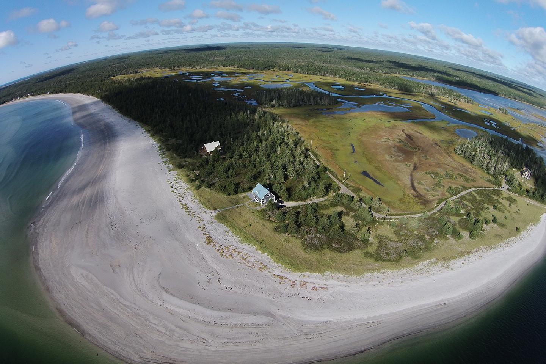 Sanderling Beach House, Nova Scotia