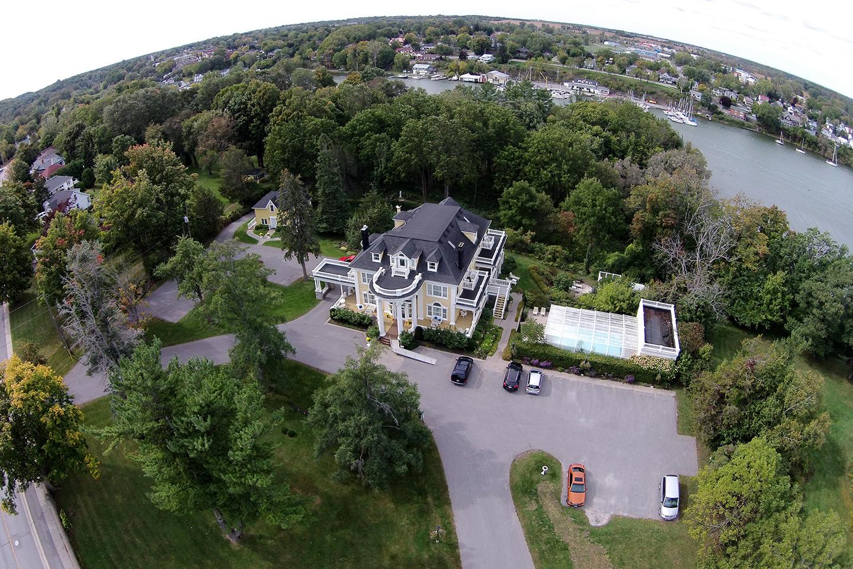 Claramount Inn-Prince Edward County