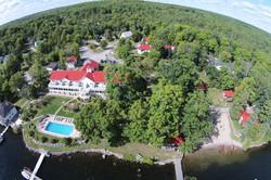 Viamede Resort, Ontario