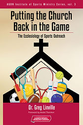 Book Cover 3a - Putting the Church Back