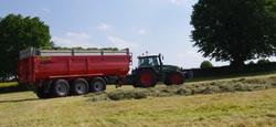 Benne agricole FILLION REMORQUES 1