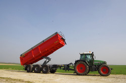 Remorque agricole 82- 32 Fillion 5
