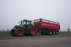 Remorque agricole 82- 32 Fillion 9