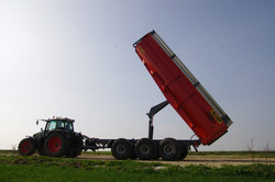 Remorque agricole 82- 32 Fillion 7