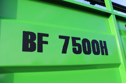 BETAILLIERE BF 7500 H FILLION 3