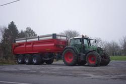 Remorque agricole 82- 32 Fillion 10