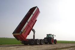 Remorque agricole 82- 32 Fillion 8