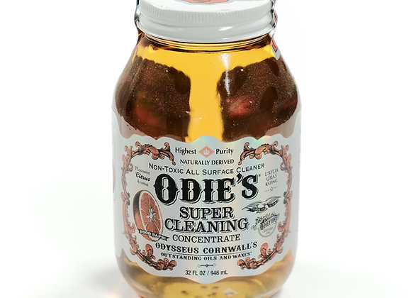 Odie's Super Cleaning