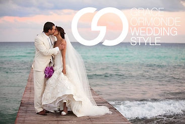 Wedding Style Magazine | Grace Ormonde