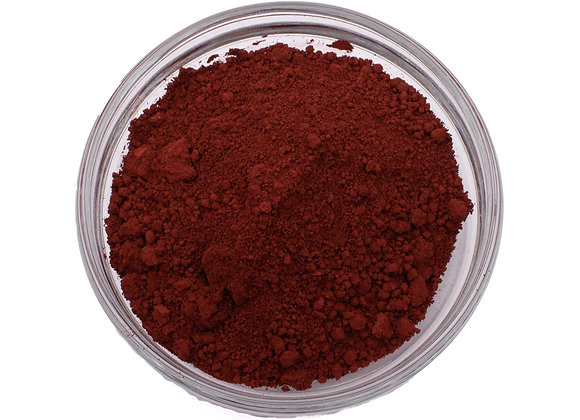 Russet Red Pigment