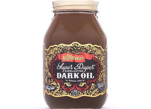 Super Duper Everlasting Dark Oil