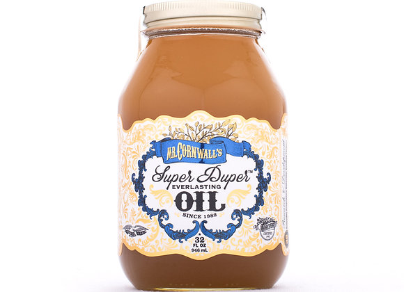 Super Duper Everlasting Oil