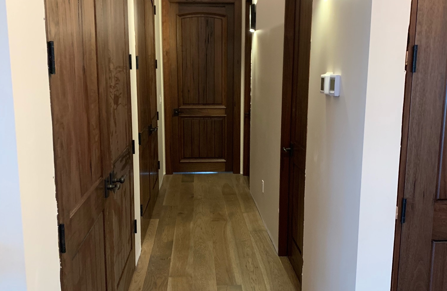 Buchhorn Interior Doors.JPG
