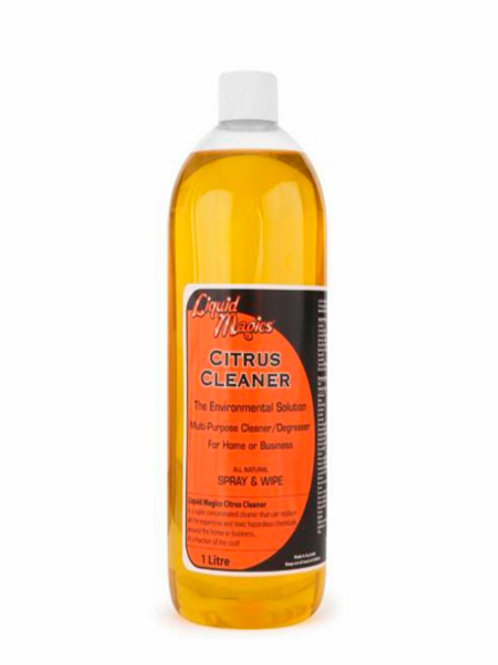1 Lt Concentrate citrus cleaner