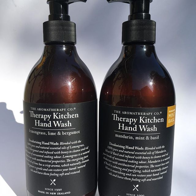 Therapy Kitchen Hand Wash