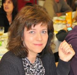 Karin De Blende