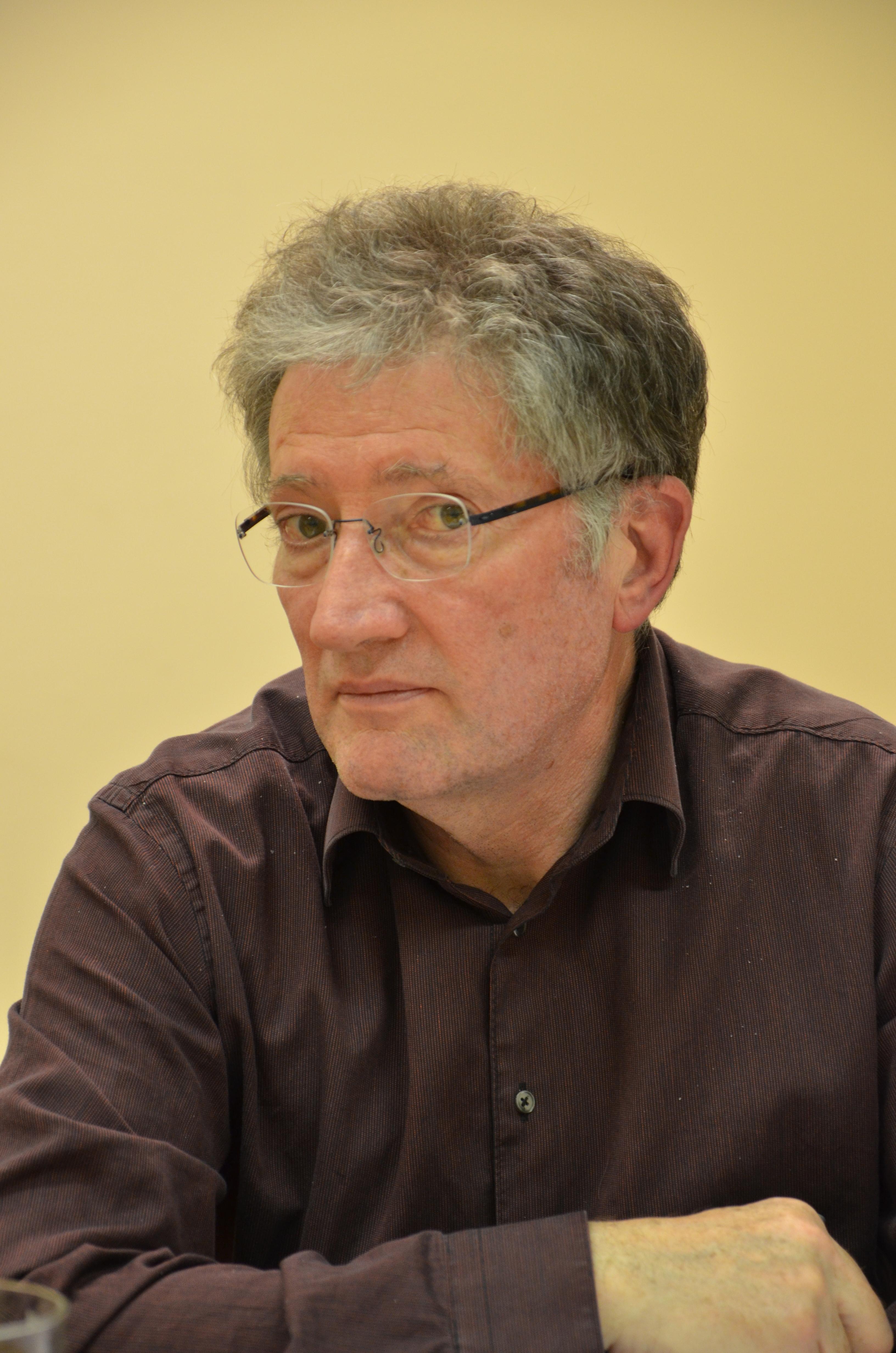 Frans Dhaenens