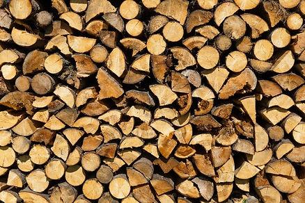 Duurzaam brandhout