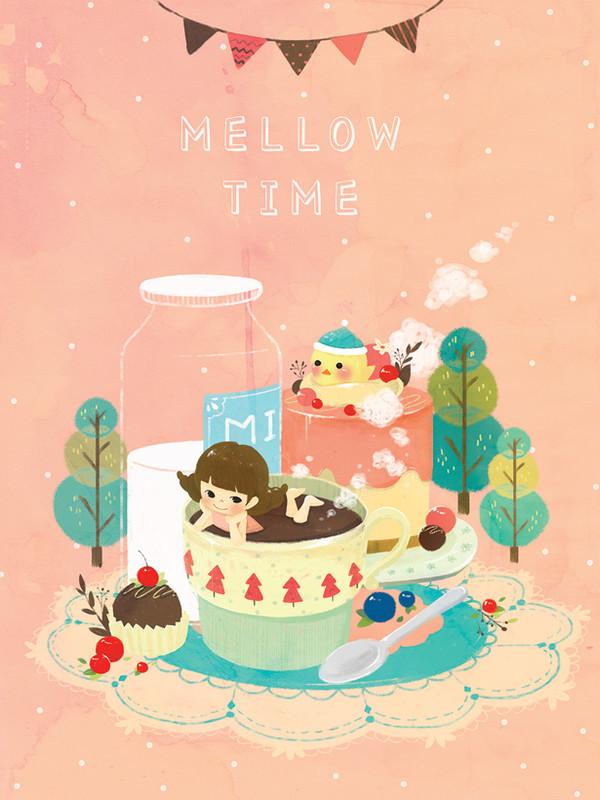 khj0013_mellow-timejpg