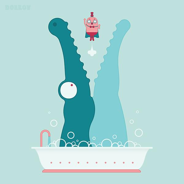 lsg0001_bathing-crocodilejpg