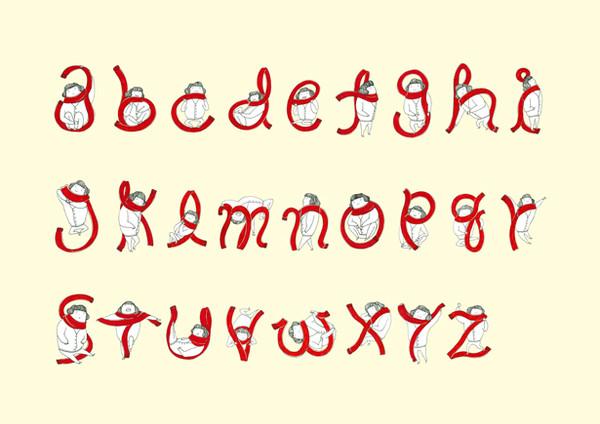 jhh0007_red-muffler-typefacejpg