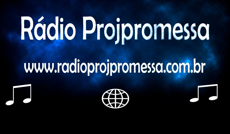Rádio Projpromessa Web