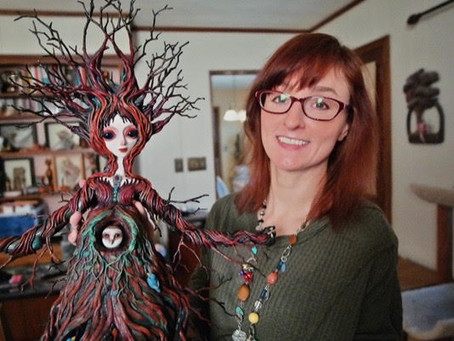 Artist Spotlight: Christine Harris