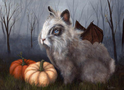 Kyra Wilson, Bat Hare Day