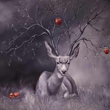 Seedling, by Kyra Wilson
