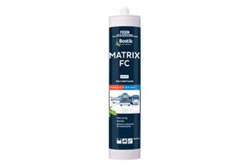 Bostik Matrix FC White - 600 ml